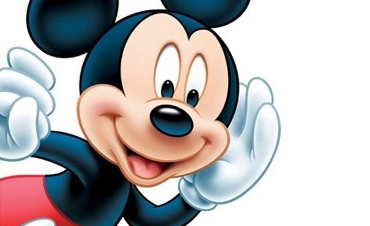 Letter's to Mickey Mouse