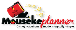 Mousekeplanner - Disney vacations made magically simple