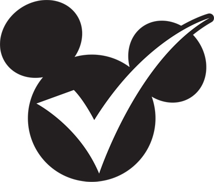 Mickey Check For Healthy Eating At The Disney World Resort