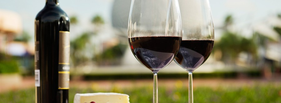 Premium Event Reservations for this Year's Epcot International Food & Wine Festival