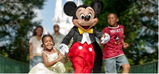 New Disney Visa Promotion Available!