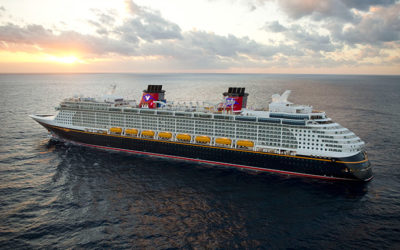 Disney Cruise Line Releases Fall 2018 Itineraries! NEW Bermuda Sailing!