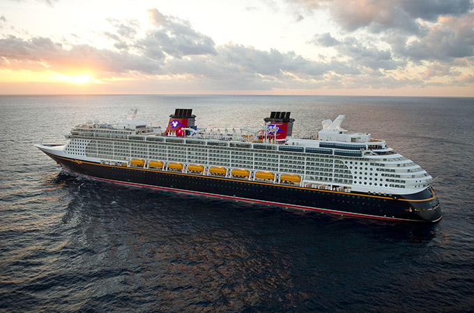 Disney Cruise Line Releases Fall 2018 Itineraries! NEW Bermuda Sailing!
